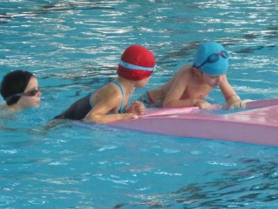 Rencontre piscine rennes